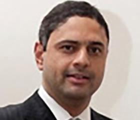Prof. Dr. José Rodrigo Mega Rocha