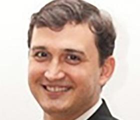 Prof. Ms. Alexandre Martins Seixas