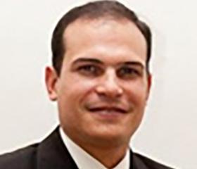 Prof. Ms. Joaquim Almeida Dultra