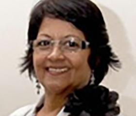 Sra. Gracia Ciuffo